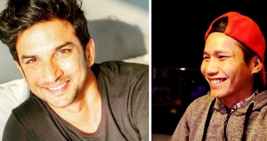 samuel miranda withdrawn 5 lakh rupee from sushant singh rajput bank account aljwnt