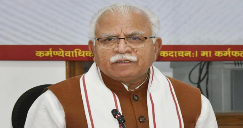 bid on defeat in haryana, bjp ambala lost due to voters going on holidays pragnt