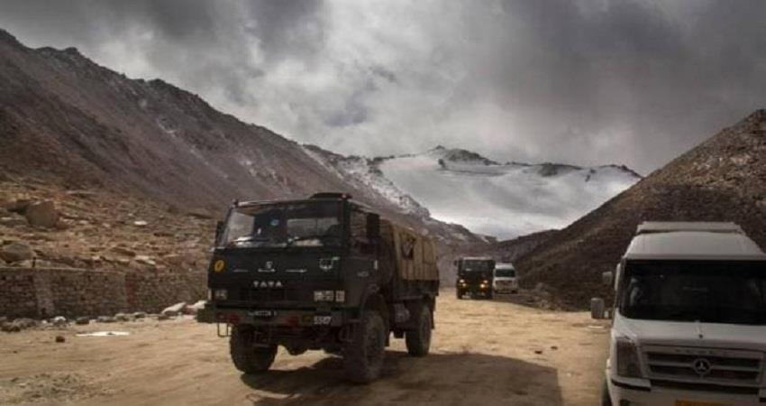 india-and-china-core-commanders-hold-marathon-talks-on-ladakh-dispute-sohsnt