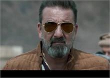 नेटफ्लिक्स पर 11 दिसंबर को रिलीज होगी संजय दत्त की फिल्म 'टोरबाज'