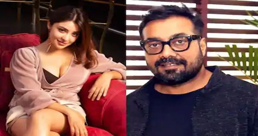 Payal Ghosh angry for no action on Anurag Kashyap DJSGNT