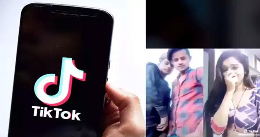 acid and rape video tiktok ban in india anjsnt