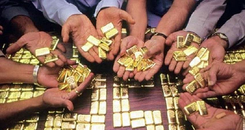 increasing-smuggling-of-gold-and-its-changing-modes
