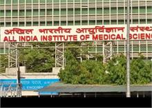 दिल्ली में बढ़ते कोरोना के चलते AIIMS में कल से बंद हो जाएगी OPD सेवा