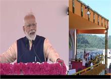 J&K से अनुच्छेद 370 हटाने का फैसला PM मोदी ने सरदार पटेल को सर्मिपत किया