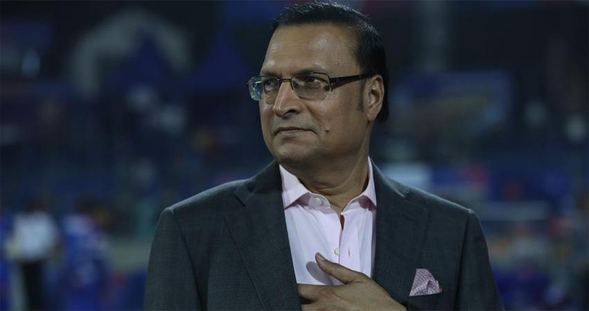ddca become reason for rajat sharma resignation