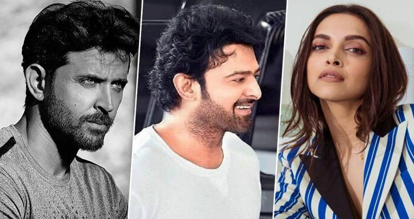 prabhas all set to join hrithik roshan upcoming big budget film ramayana as ravana