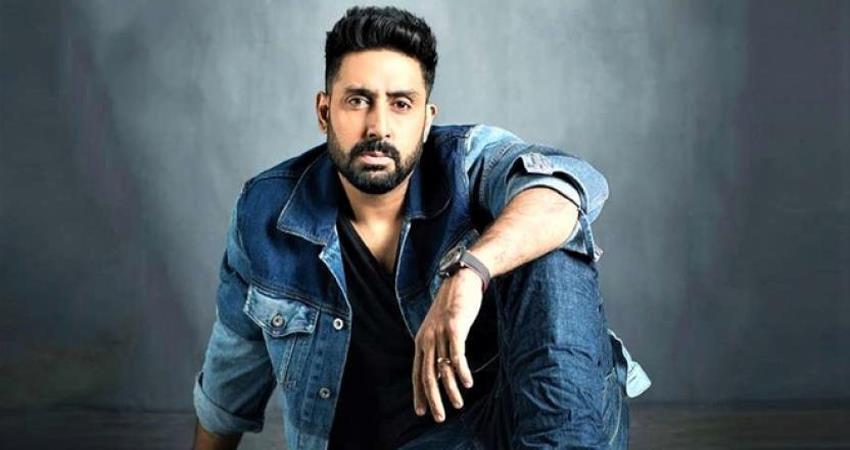 abhishek bacchan starer film dasvi first look is out sosnnt