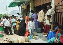लॉकडाउन: घर में नहीं है खाना और बिना कार्ड नहीं मिल रहा राशन, सरकार के दावे खोखले!