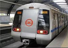 दिल्ली मेट्रो का तेजी से हो रहा विस्तार! चौथे चरण में सिल्वर लाइन पर होगा काम