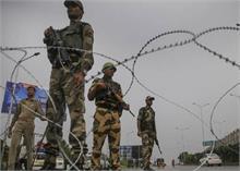 खुफिया एजेंसियों ने किया Alert, जम्मू-कश्मीर में आज हो सकता है आतंकवादी हमला