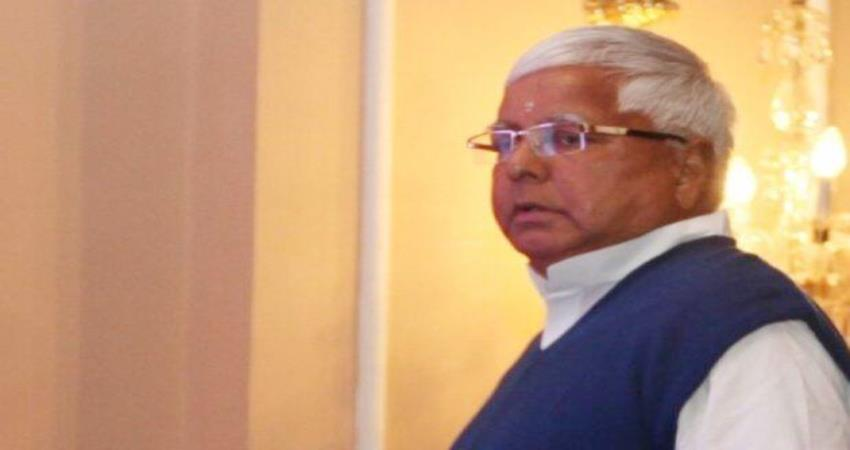 government runs by law not by individual high court said in lalu prasad yadav case pragnt