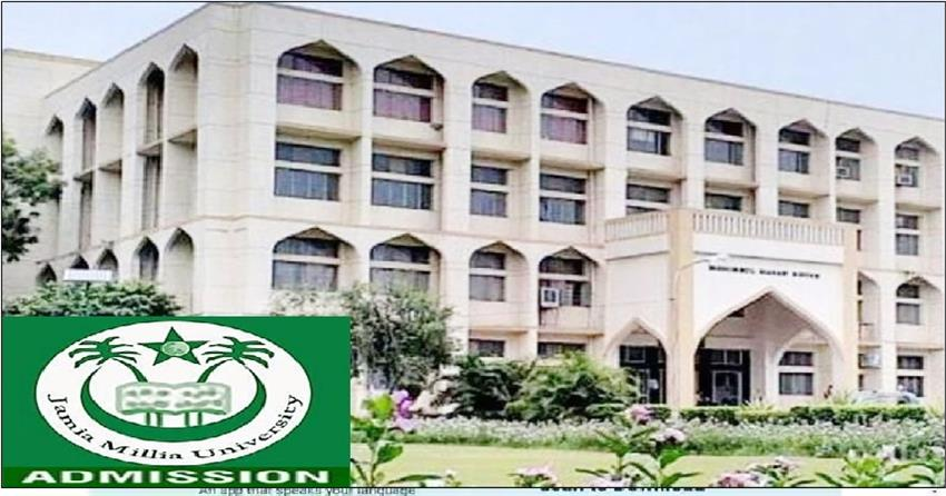 jamia students offered online placement for the first time vbgunt