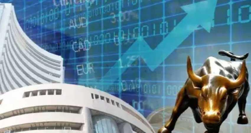 bounce in stock market on tuesday sensex and nifty