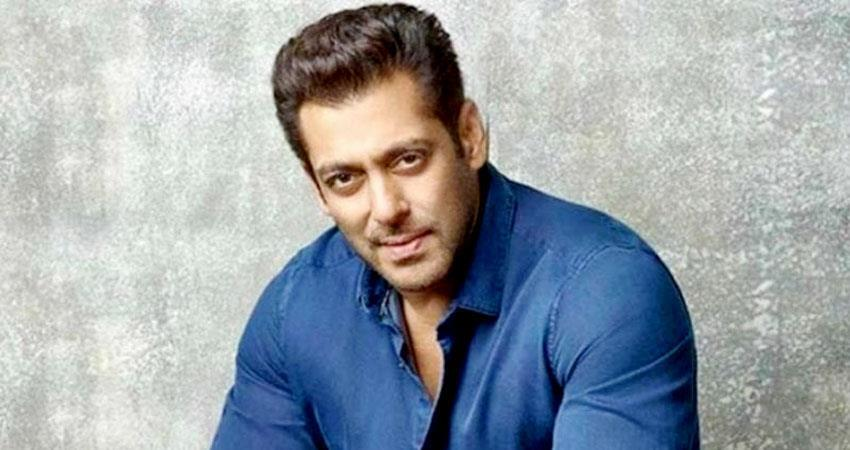 salman khan to help daily wage cine workers during lockdown sosnnt