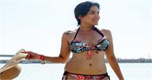 बॉयफ्रेंड संग काम्या ने शेयर की बिकनी में तस्वीरें, बॉडी पर दिख रहे Marks के लिए कही ये बात...