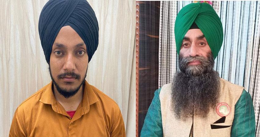republic day violence: delhi police detains a farmer leader from jammu musrnt