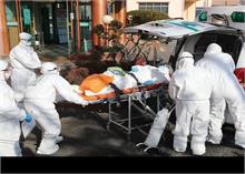 दक्षिण कोरिया में कोरोना की दूसरी लहर! संक्रमण से ठीक हुए 91 लोगों का टेस्ट फिर आया पॉजिटिव