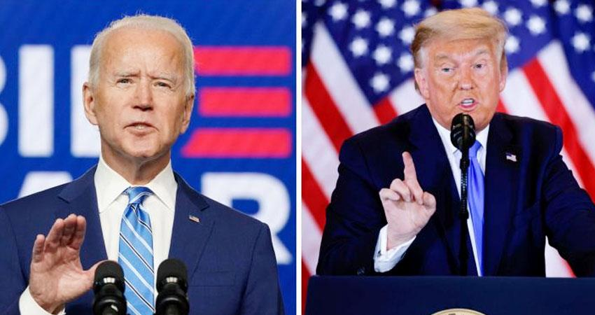 US election results impact on India America relations aljwnt