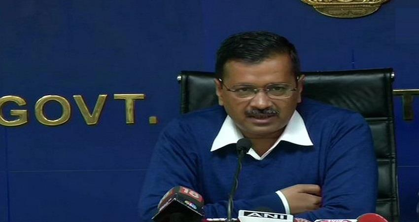 convicts to reduce prisoners from jail due to covid 19 delhi government lockdown