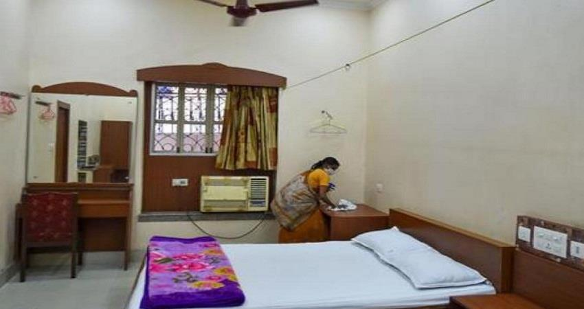 delhi govt issued guidelines for home isolated corona patient facility kmbsnt