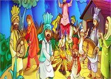 पंजाबी लोक-गीत और भांगड़ा के बगैर अधूरा है लोहड़ी का त्यौहार