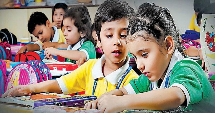 nursery admission 55 schools did not upload criteria