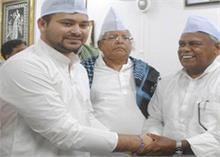 बिहार चुनाव से पहले महागठबंधन में दरार! मांझी ने तेजस्वी को नेता मानने से किया इनकार
