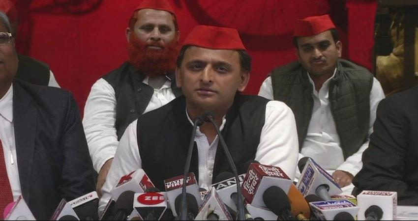 samajwadi-party-star-campaigners-list-akhilesh-yadav-contest-from-azamgarh-loksabha-election