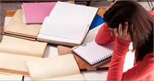परीक्षा के दौरान तनाव से रहें दूर, अपनाएं ये टिप्स