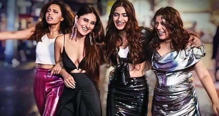 after delivery kareena will start the shooting of veere di wedding sosnnt