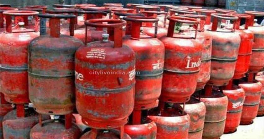 lpg cylinders may have shortage on festive season impact of saudi crisis to india