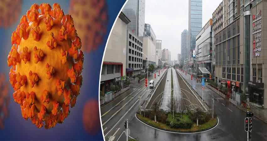 corona virus china wuhan lockdown end 76 days pragnt