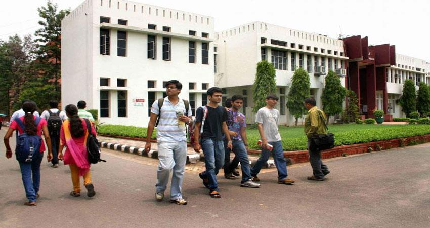 jamia issued their second cut off list for admission