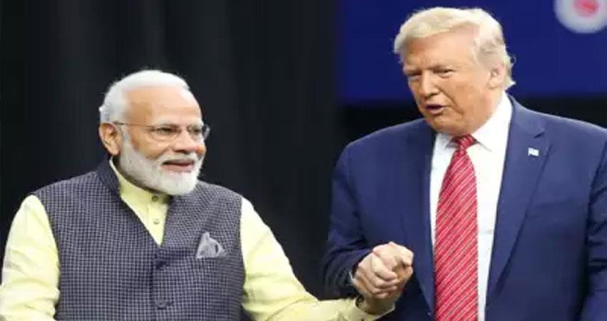 white house send india first batch 100 ventilators next week pragnt