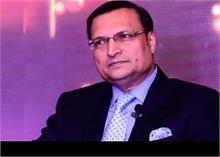 लोकपाल ने नामंजूर किया रजत शर्मा का इस्तीफा