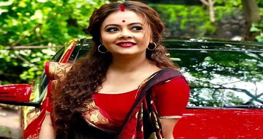 devoleena bhattacharjee says she is not ready to reveal her partners name sosnnt
