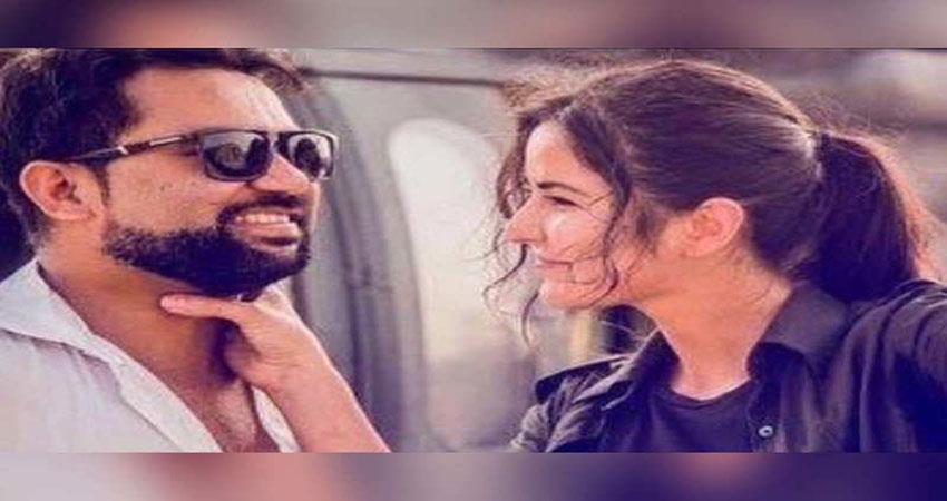 katrina kaif next action film with ali abbas zafar