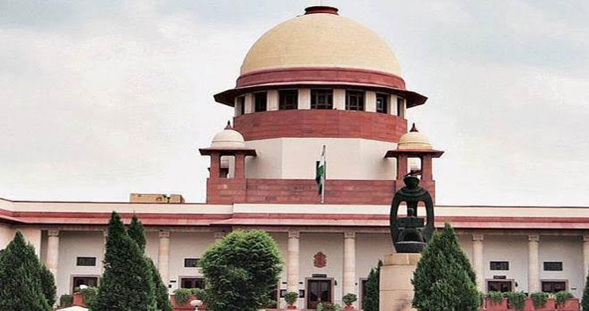 supreme court fine  one lakh haryana punjab chandigarh