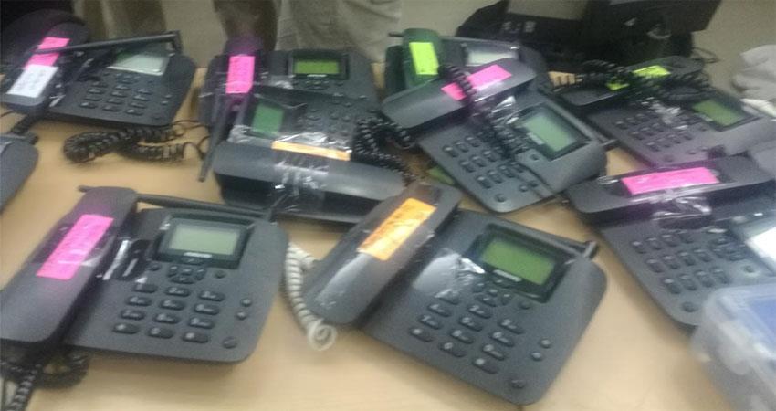 fake call center New Ashok Nagar delhi crime