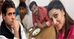 'सपना चौधरी' बनी कांग्रेस के लिए सपना, BJP में हो सकती हैं शामिल!