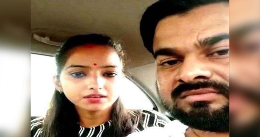 allahabad highcourt orders to provide protection to sakshi and ajitesh