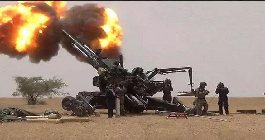 india-china-face-off-lac-dispute-indian-army-bofors-tank-pangong-lake-chinese-army-prsgnt