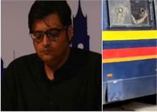 अर्नब की गिरफ्तारी पर HC ने ठाकरे सरकार को फटकारा, पूछा- कब तक खत्म होगी जांच