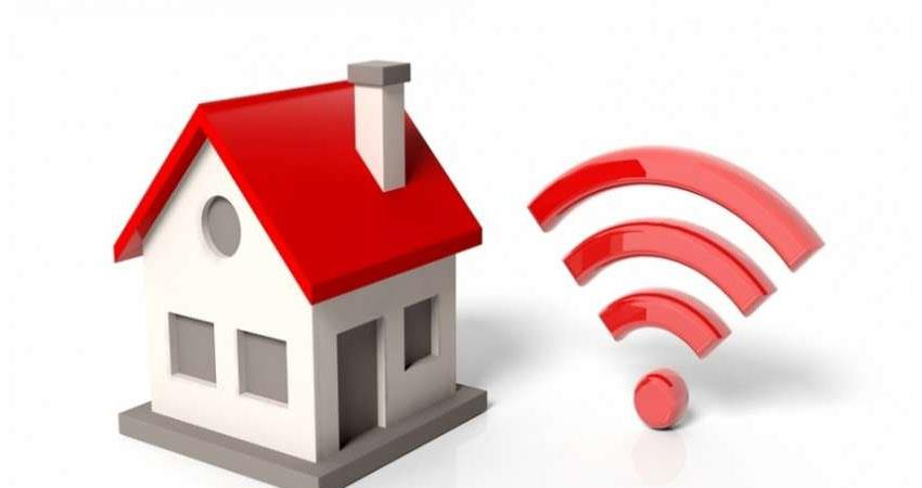 how to increase the speed of your wifi at home