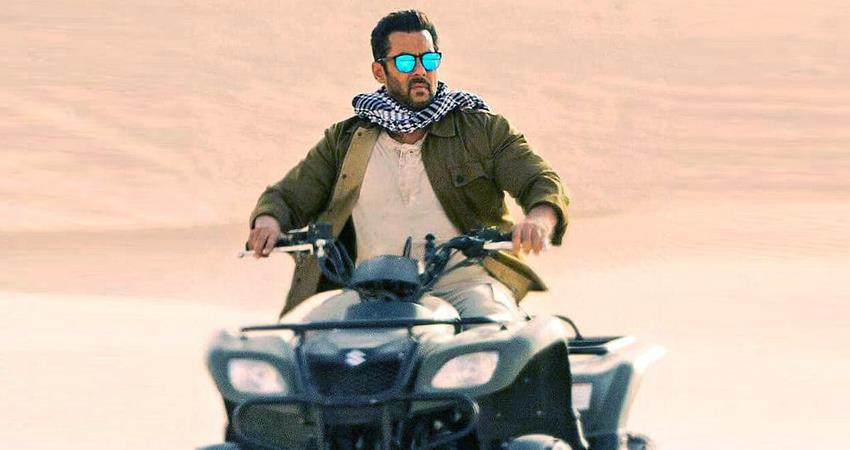 salman khan soon will start the shooting of tiger 3 sosnnt