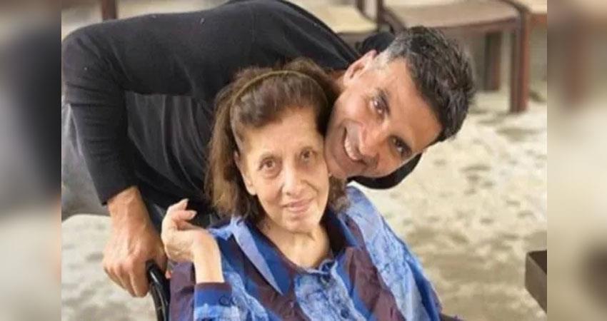 dimple kapadia mother betty kapadia passed away