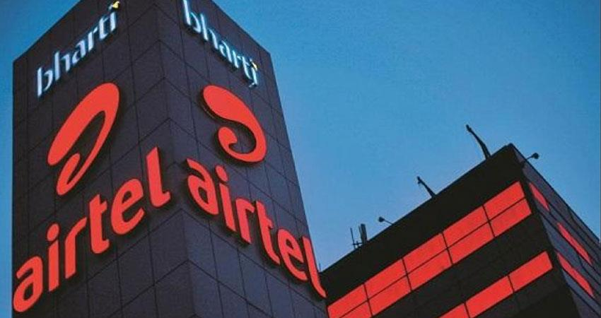 airtel will launch video conferencing app like jio meet anjsnt