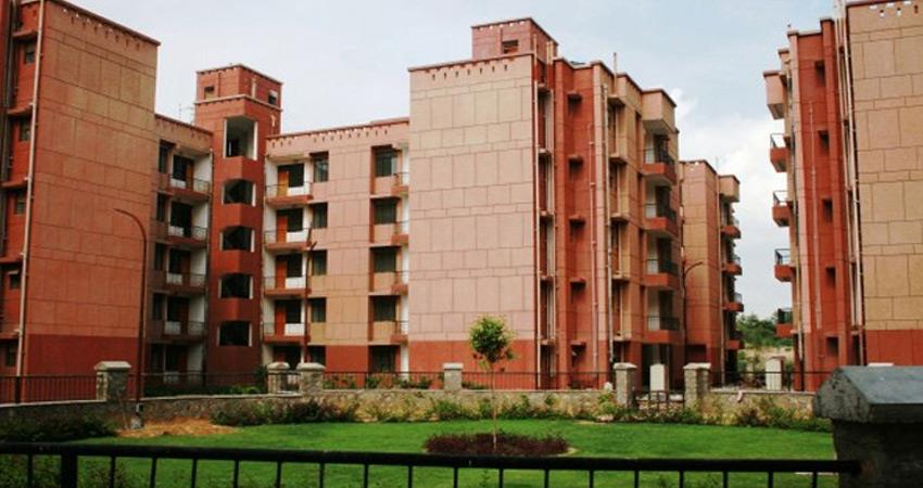 10-lakh-new-flat-to-be-built-in-delhi-work-on-sub-city-project-will-start-soon