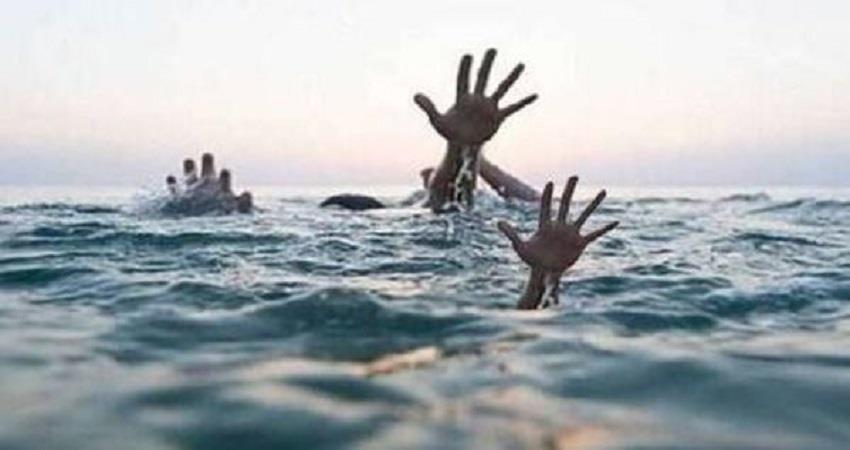 two bodies were recovered from the yamuna river drowned during idol immersion kmbsnt